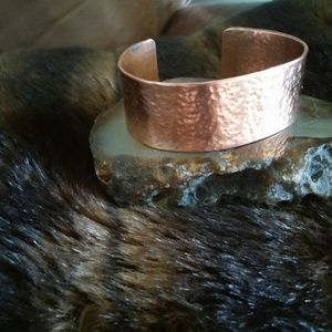Artisan Metal Jewelry